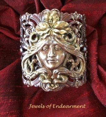 Star Goddess Bracelet