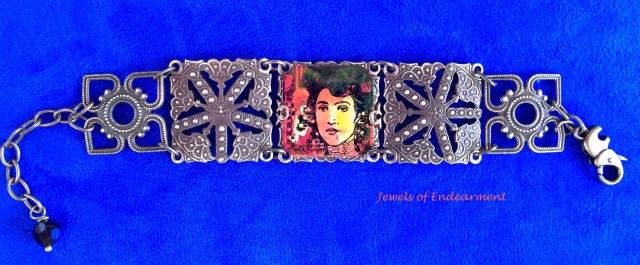Klimt Bracelet