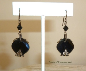 Regency Magic Earrings