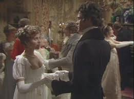 Pride and Prejudice BBC 1980