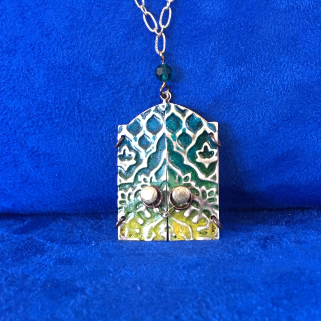 Doorway to Tomorrow Necklace