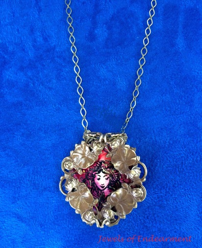 Radiant Garden Necklace